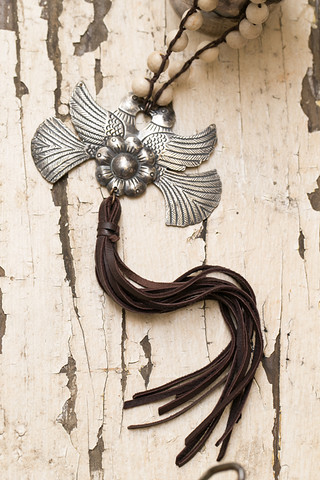 Love Dove Necklace