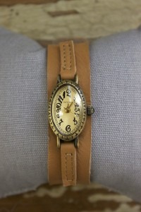 Tempo Camel Watch