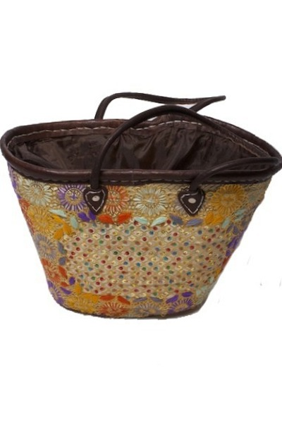 Multi Moroccan Basket