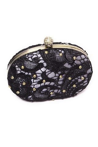 Darling Willow Clutch