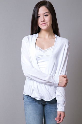 Stylestalker Long Beach Shirt