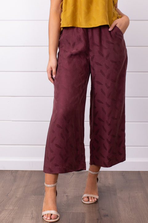 Knot Sisters Brea Pant