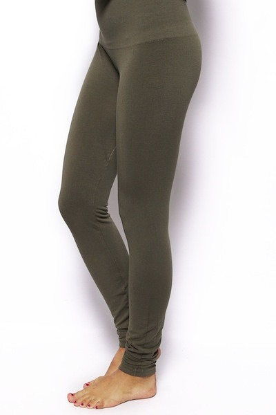 M. Rena Olive Night Tummy Tuck High Waisted Legging