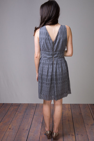 Darling Pollyanna Dress 3
