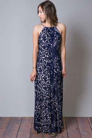 Jumeaux Maxi Dress
