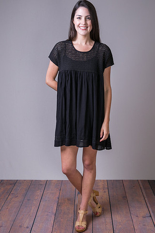 Knot Sisters Charlie Dress