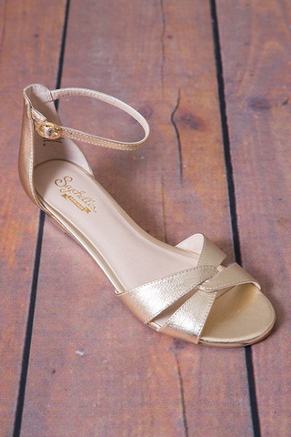 Seychelles Darling Wedge
