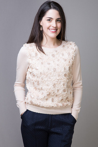 Darling Isadora Jumper