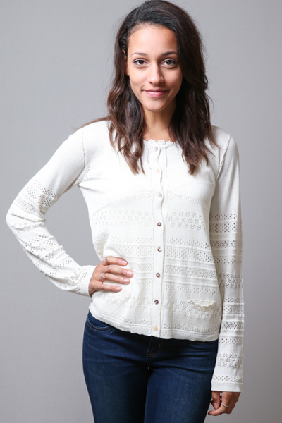 Odd Molly Girlfriend Cardigan