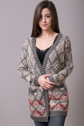 Mystree Stephen Sweater