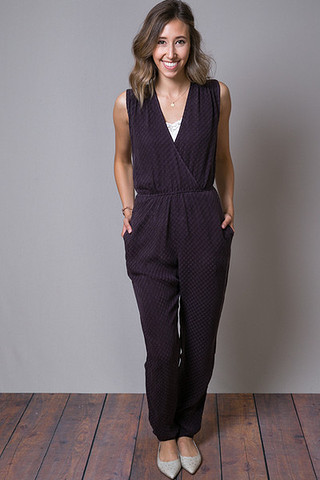 Cameo Pantsuit Pursuit