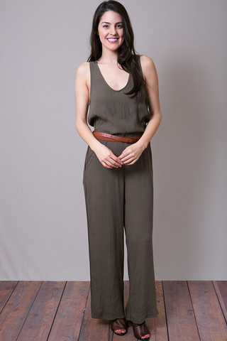 Knot Sisters Jude Jumpsuit