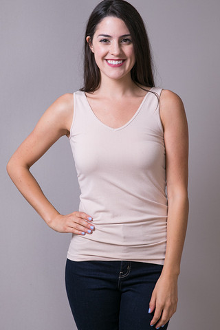 M. Rena Reversible Scoop Tank
