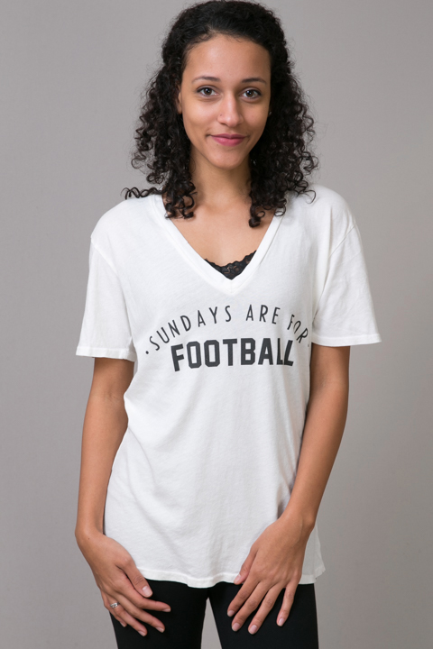 Southward Apparel Football Sundays