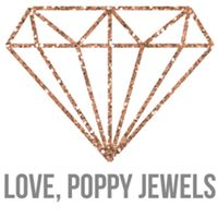 Love Poppy Jewels