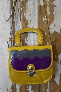 The Whitney Handbag