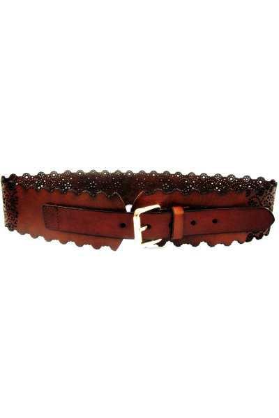 Elise M Fergie Belt