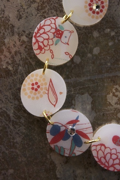 Beijo Brasil All Flowers Bracelet