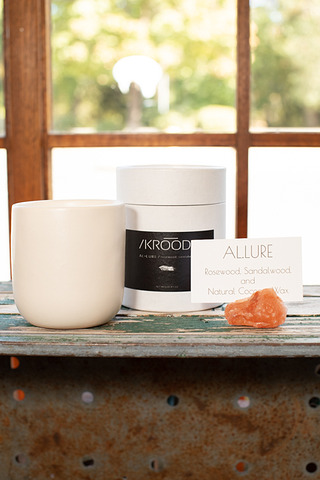 Krood Allure Candle