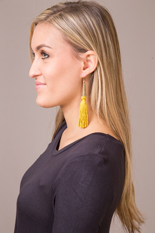 Vanessa Mooney Claudette Earring