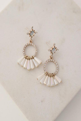 Lovers Tempo Jolene Drop Earrings
