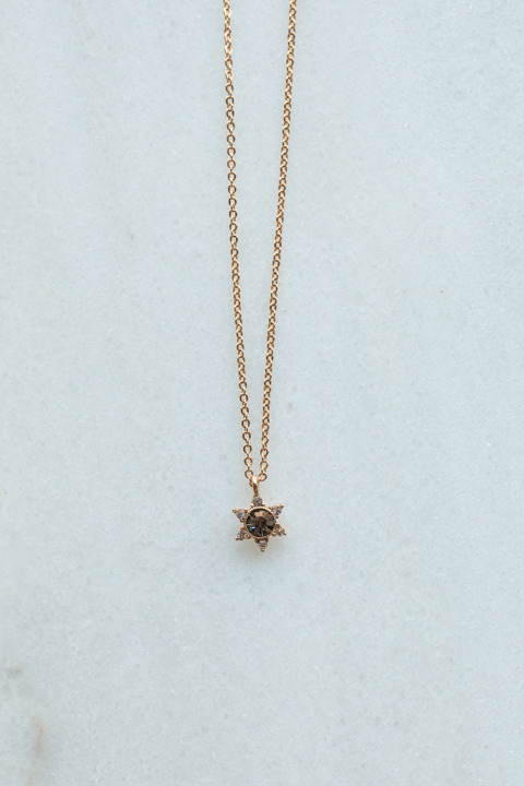Lovers Tempo Starlit Necklace