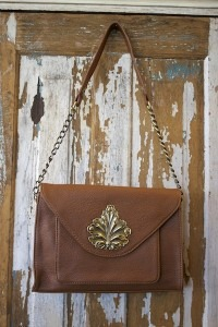 Felicity Shoulder Bag