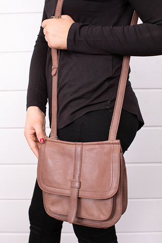 Cut N Paste Abby Crossbody