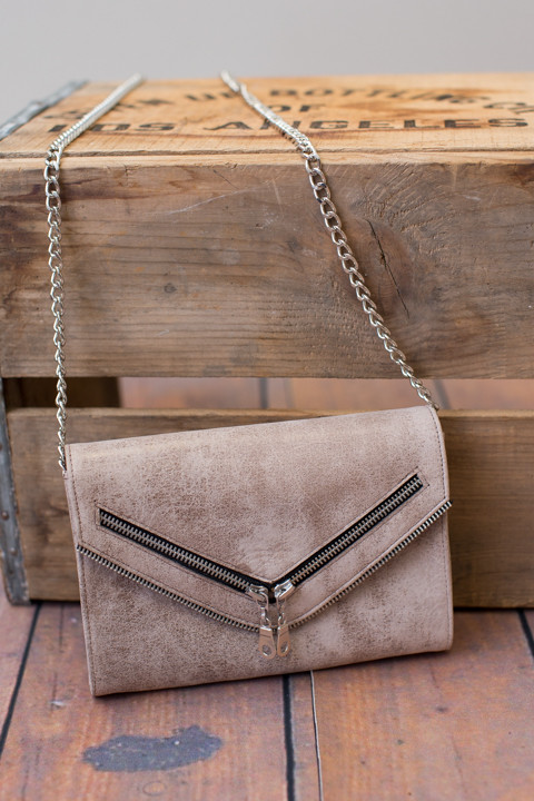 JJ Winters Shay Crossbody