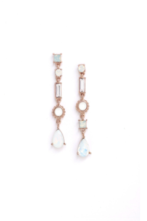 Lovers Tempo Lova Drop Earring