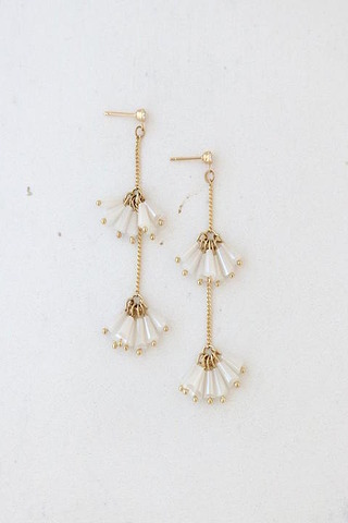 Lovers Tempo Soiree Drop Earrings