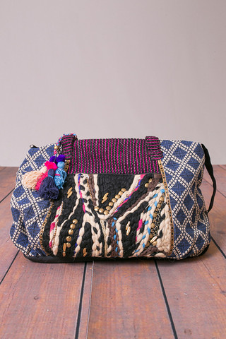 Lovestitch Multi Deco Purse