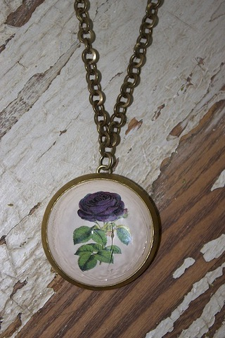 Serendipity Designs by Susan Posy Necklace