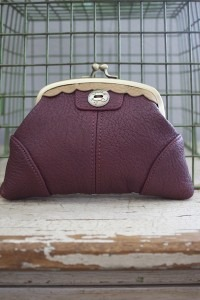 Oxford Blood Monica Purse
