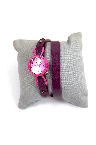 Tokyobay Watches Pink Akami Watch