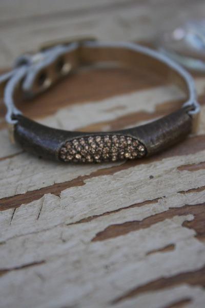 Pink curve bracelet bracelet rebel designs for Rebel designs jewelry sale