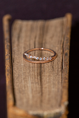 Sweetie Ring