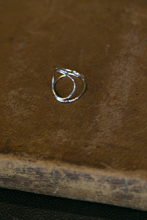 Jennifer Jones Collection Ring a Round