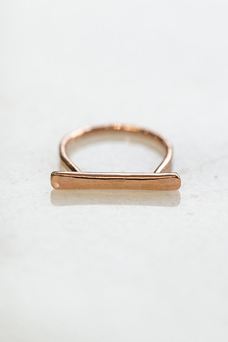 Nashelle Bar Ring