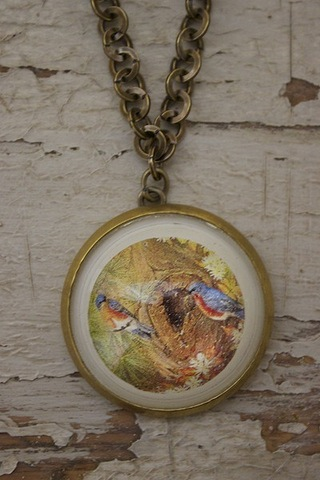 Serendipity Designs by Susan Robin Necklace