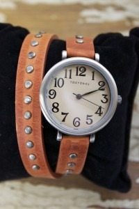 Austin Orange Watch
