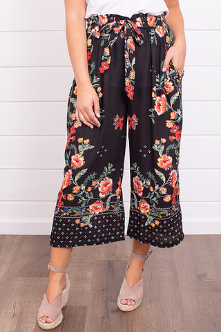 Angie Garden Party Pant