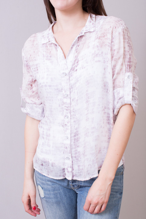 Bella Dahl Frosted Tulip Button Down 2