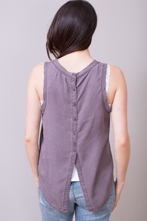 Bella Dahl Truffle Button Back 4