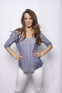 Calise Blouse