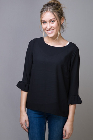 Darling Phyllis Top