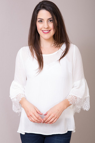 Entro Lucy Blouse