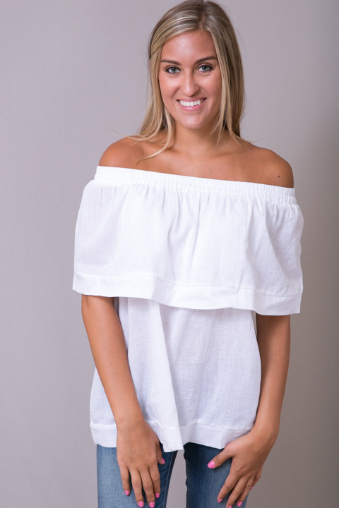 Faithfull The Brand Tilly Top