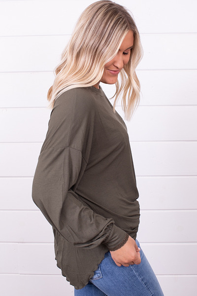 Free People Shimmy Shake Top 2