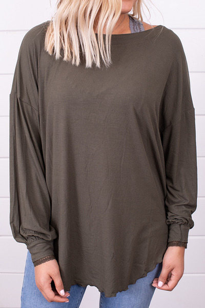 Free People Shimmy Shake Top 4